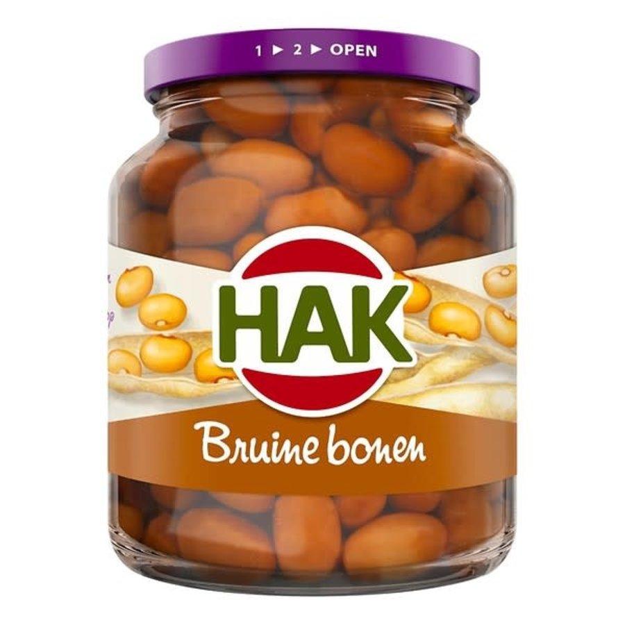 Hak Hollandse bruine bonen-1