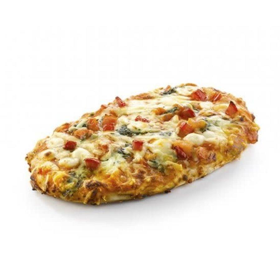 Mini Pizza Margherita-1