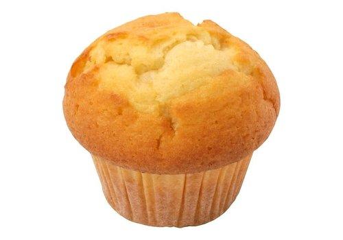 Doony's muffin vanille