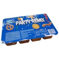 Siro party remix festival