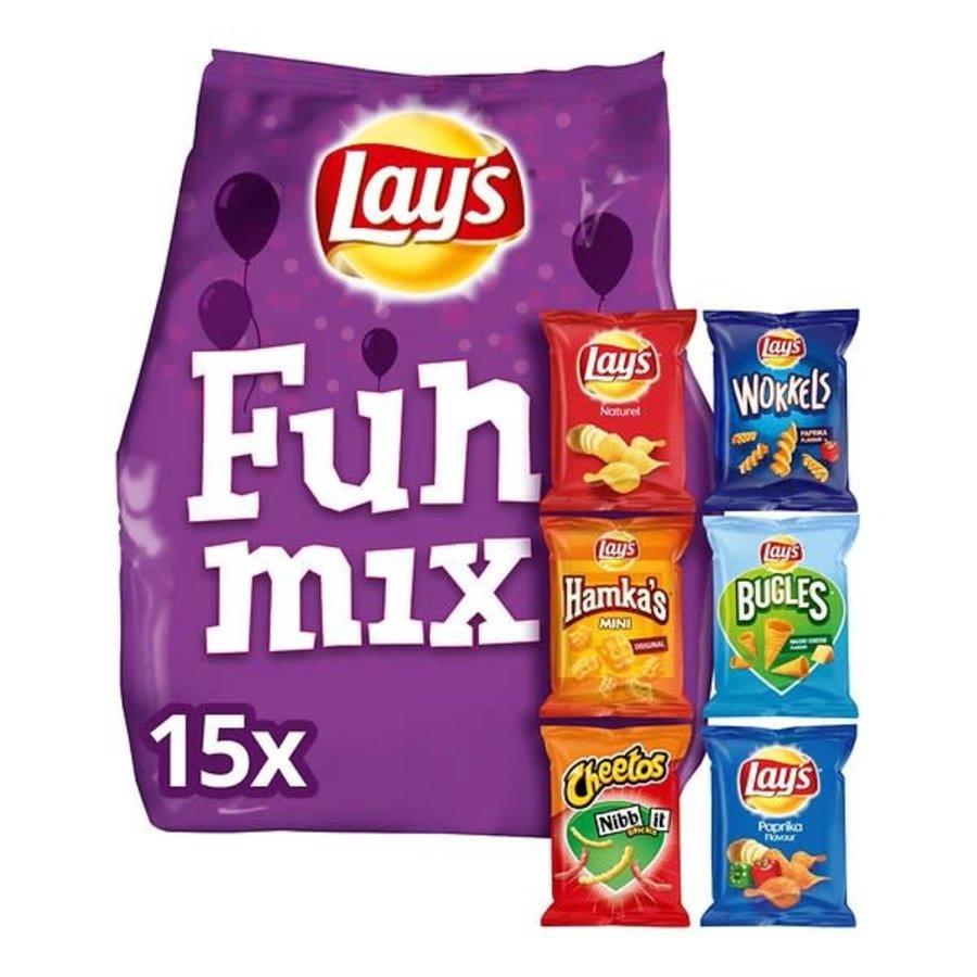 Lay's Fun mix chips 6 smaken-2