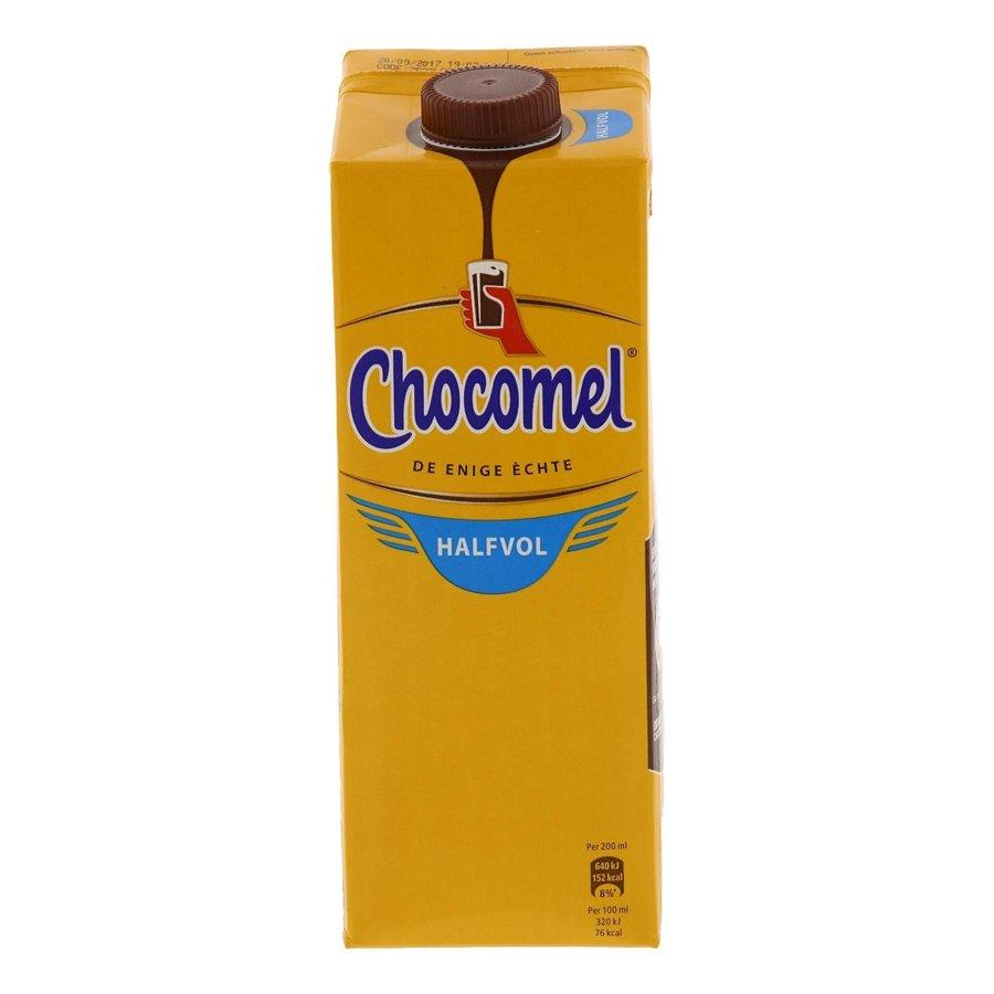 Chocolademelk halfvol-1