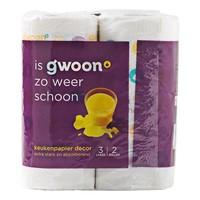 G'woon keukenpapier