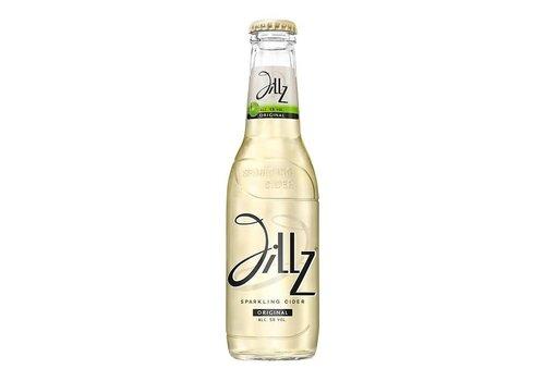 Jillz Original appel cider 6pack