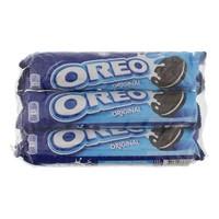 Oreo Classic roll