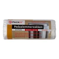 Pack-It Pedaalemmerzakken