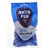 Anta Flu Keelpastilles mint menthol, blauw