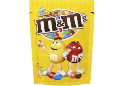 M&M's Pinda's