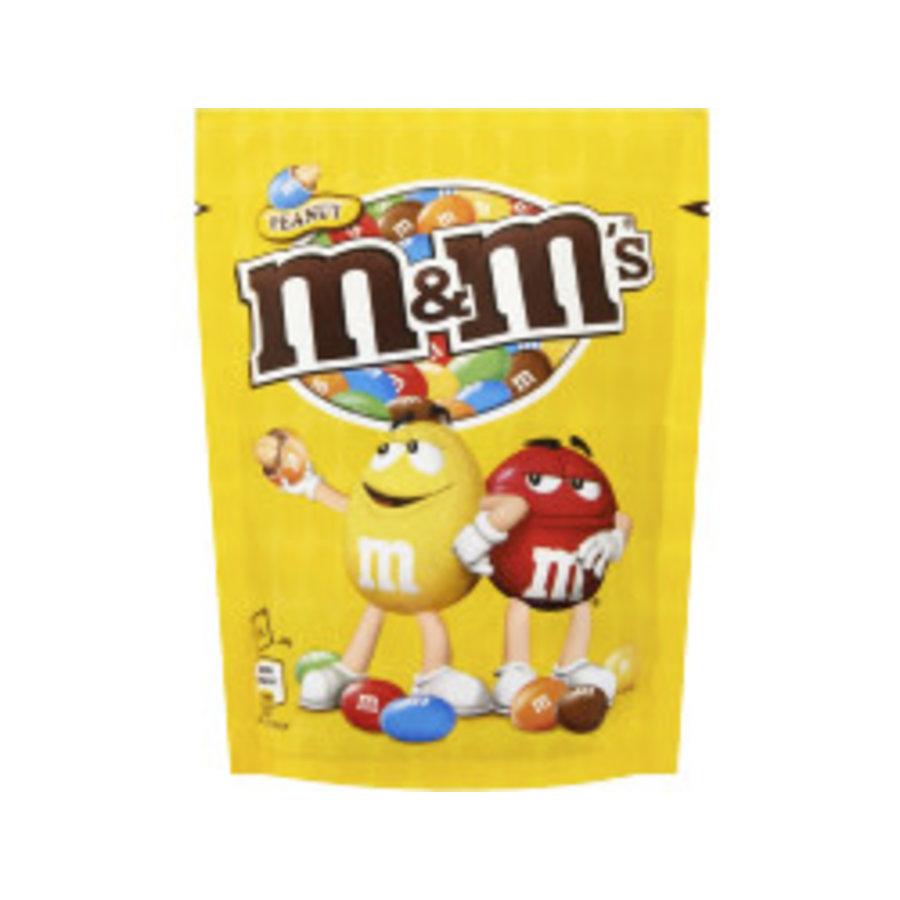 M&M's Pinda-1