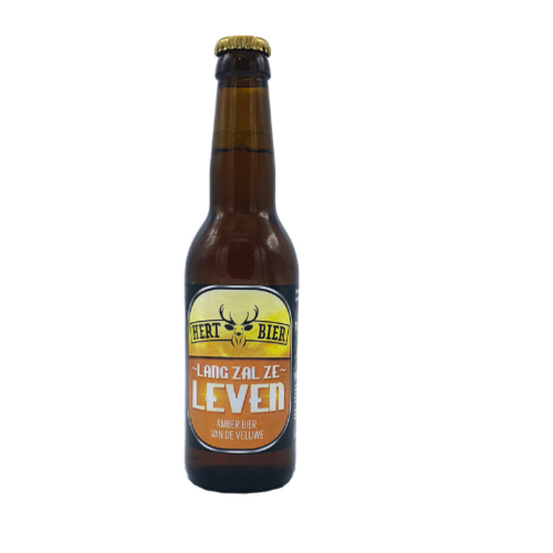 Hert Bier Lang Zal Ze Leven