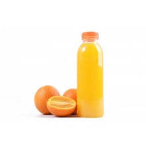 Vers geperste jus d'orange