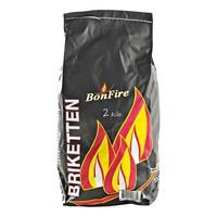 Bonfire Briketten