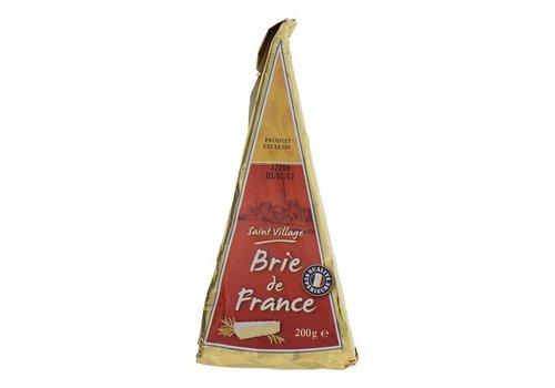 Brie St Village