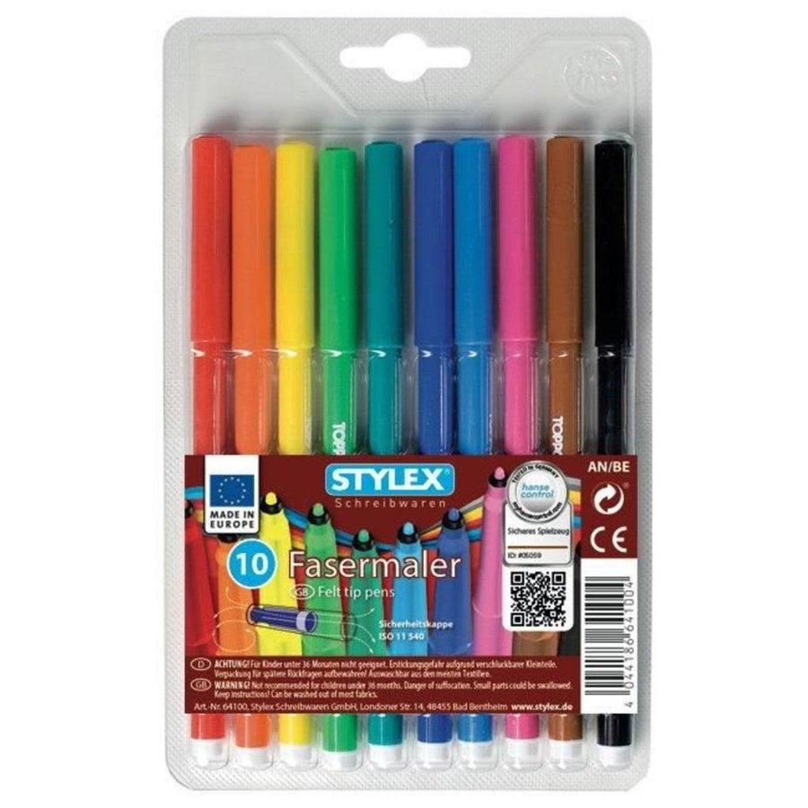 Stiften Stylex-1
