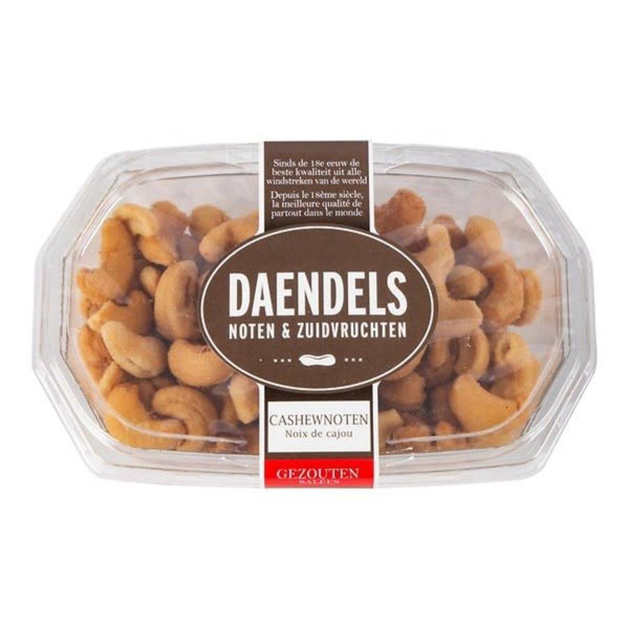 Daendels Cashewnoot gezouten-1