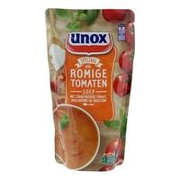 Unox Speciaal Romige tomatensoep