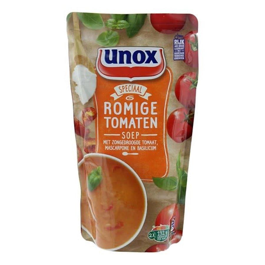 Unox Speciaal Romige tomatensoep-1