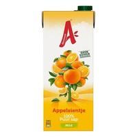 Appelsientje Sinaasappelsap mild