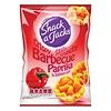 Snack a Jacks Crispy Barbecue Paprika
