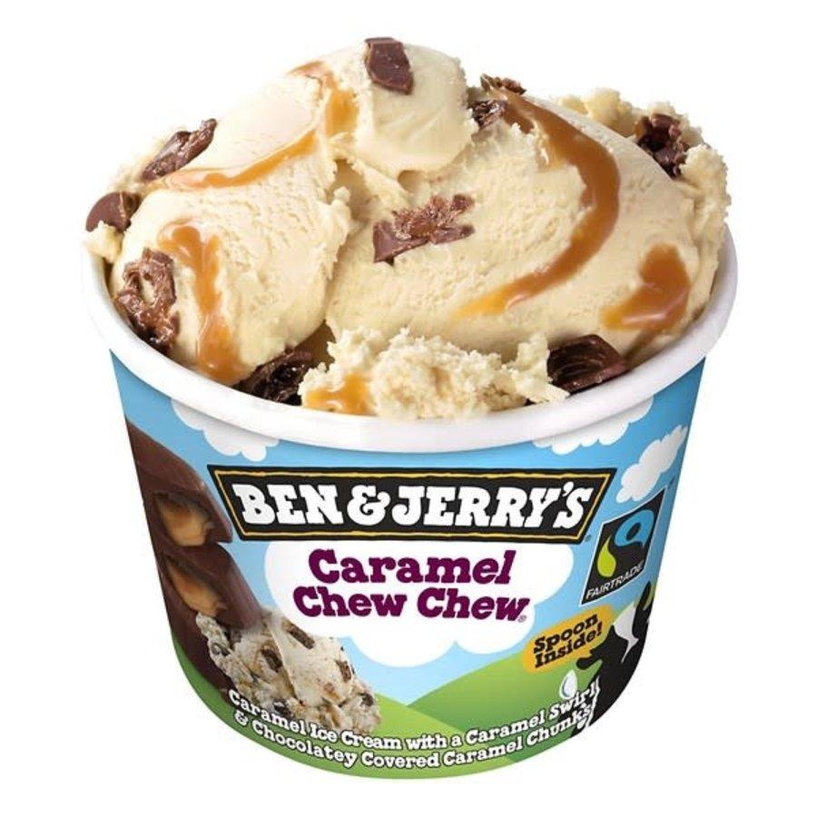 Ben & Jerry's Caramel chew chew-1