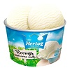 Hertog Vanille ijs.