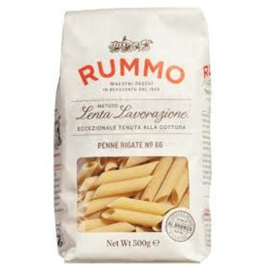 Rummo Penne Rigate-2