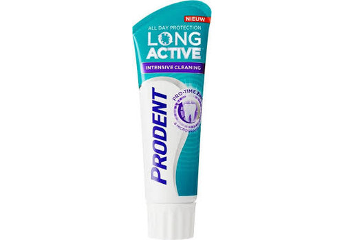 Prodent long active intensive cleaning