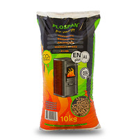 Plospan woodpellets