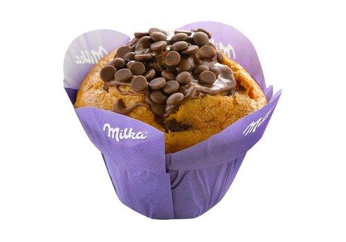 Milka Muffin