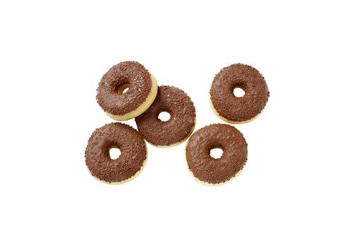 Milka Donut