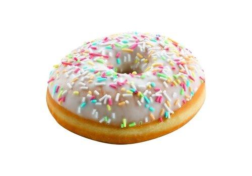 Donut party sprinkle