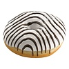 Donut, gevuld vanille