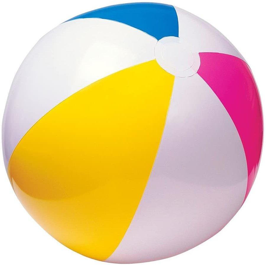 Intex beach ball glossy-1