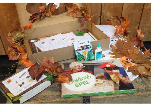 Herfstpakket 4 personen