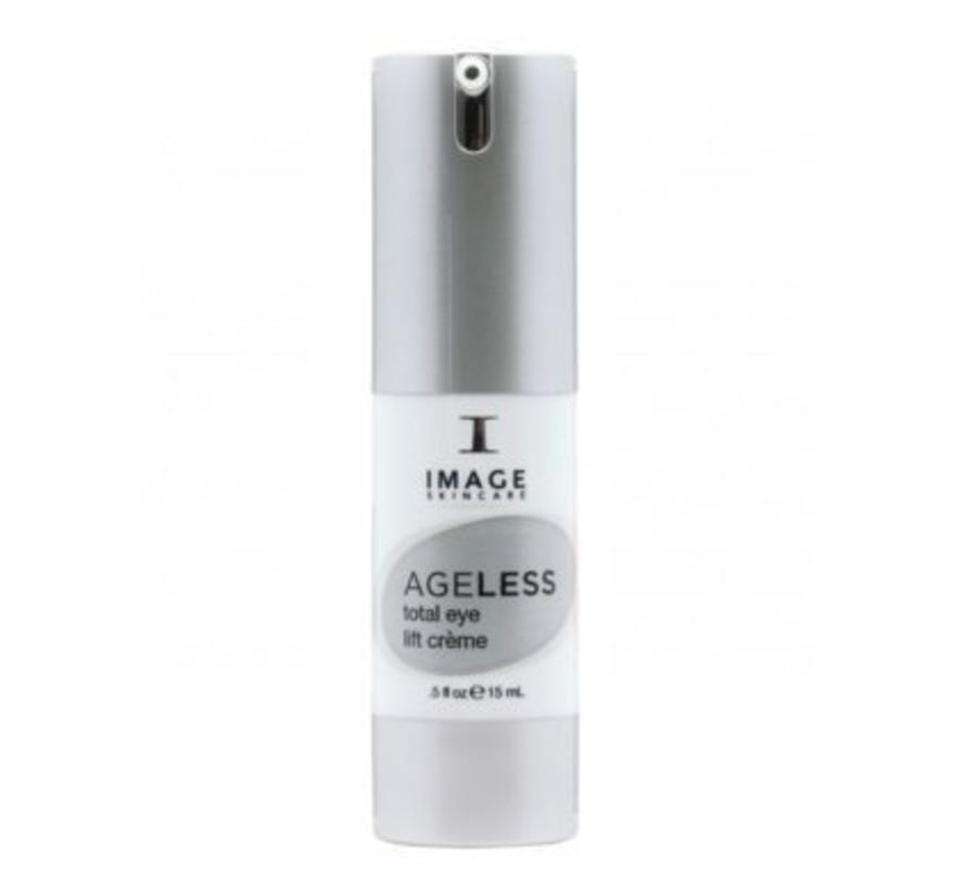 Ageless Total Eyelift Cream