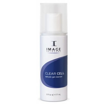 Image Skincare Clear Cell Clarifying Gel Cleanser
