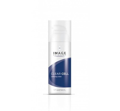Image Skincare Clear Cell Clarifying Lotion