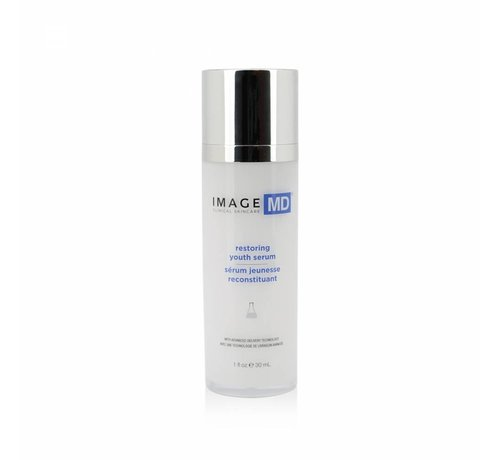 Image Skincare MD Restoring Youth Serum ADT