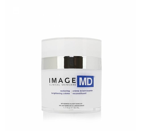 Image Skincare MD Restoring Brightening Cream