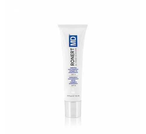 Image Skincare MD Restoring Post Treatment Collagen Lip Enhancement SPF15