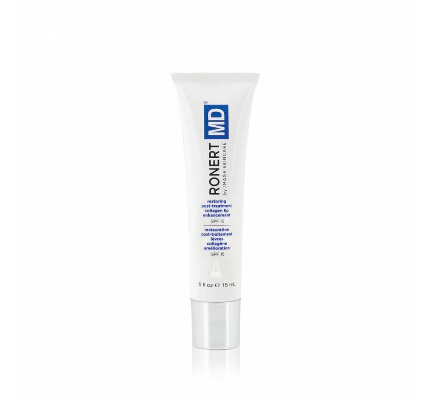 MD Restoring Post Treatment Collagen Lip Enhancement SPF15