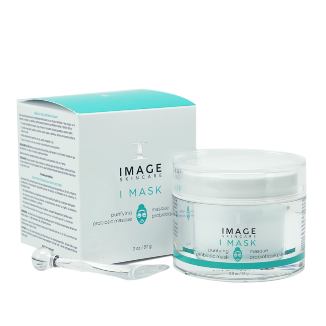 Image Skincare I Mask PURIFYING Probiotic Mask