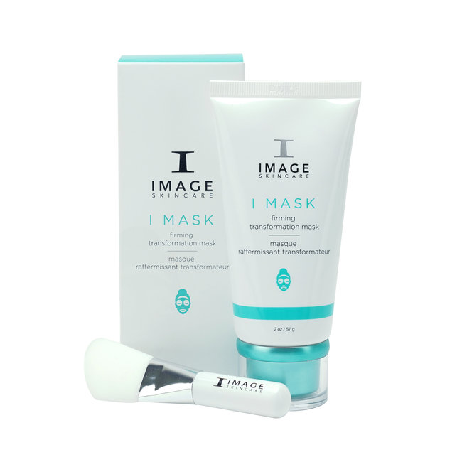 Image Skincare I Mask Firming Transformation Mask