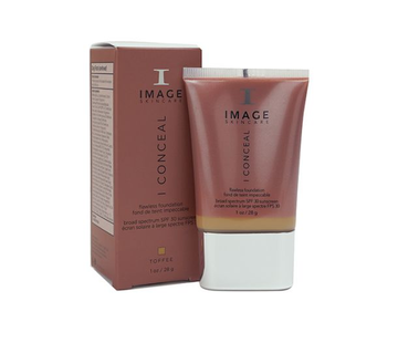 Image Skincare I Conceal 05 Flawless Foundation - Toffee