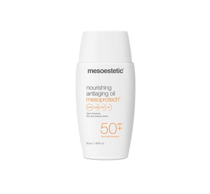 Mesoprotech Nourishing Antiaging Oil 50+