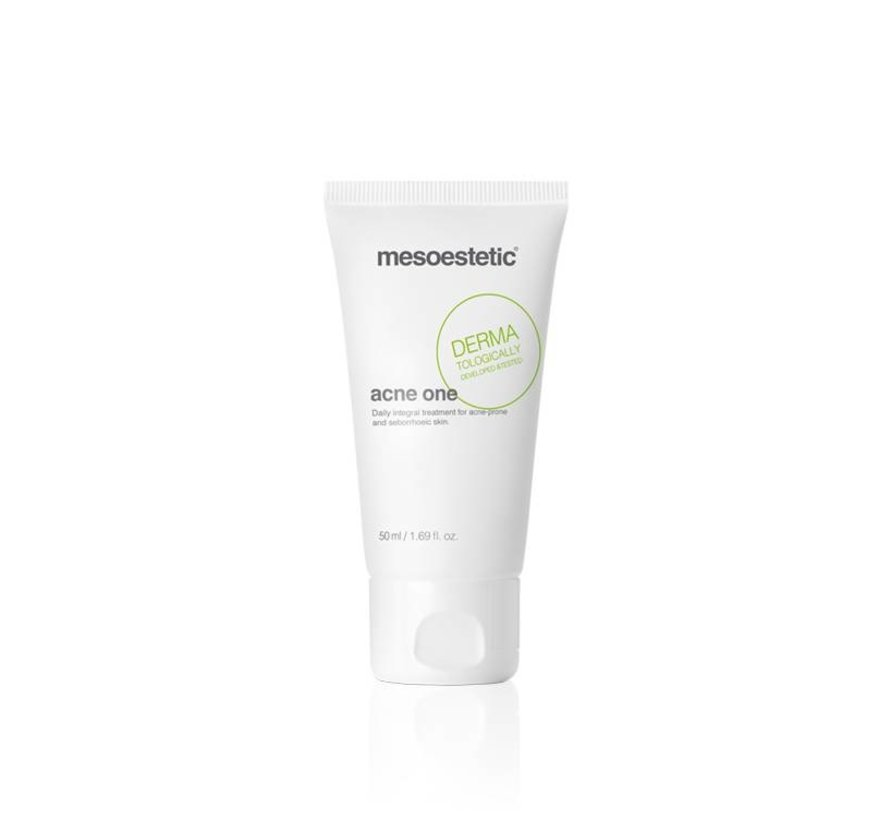 Acne Solution Acne One - creme