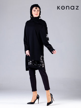 quality design 8e716 82e32 Damen Tuniken jetzt online bestellen - KONAZ