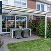 Actie veranda Bosco  506x350 incl. montage