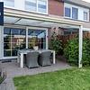 Actie veranda Bosco  606x250 incl. montage