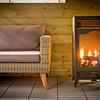 Outdoor Veranda Heater
